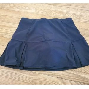 Nike Skirts - Nike Fit Dry Black Tennis Skort Size S (344)